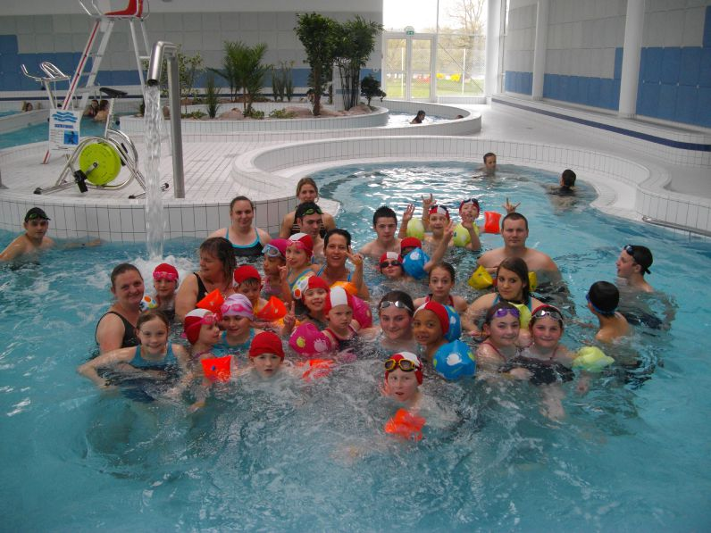 Association des parents d l ves val et ch tillon for Piscine sarrebourg
