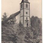 Eglise Saint-Laurent (1920)